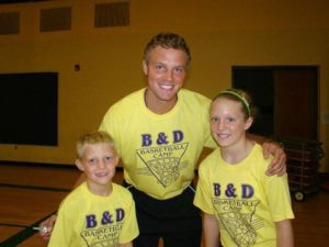 B&D Camp 2010